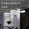 Come rivoluzionare la tua casa grazie ai nuovi lampadari led!